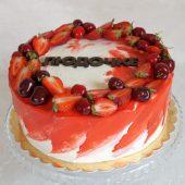 Как научится печь торты в домашних условиях 113