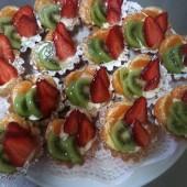 фруктовые